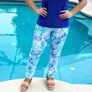 Lilly Pulitzer Skinny Jeans